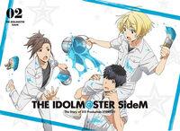 SideM dvd bluray2