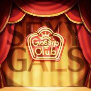 Gossip Club-jacket