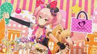 「デレステ」Twin☆くるっ★テール (Game ver