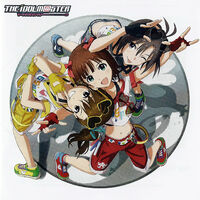 THE iDOLM@STER ANIM@TION MASTER 生っすか SPECIAL 04