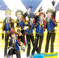 SideM ANIMATION PROJECT 01 Regular