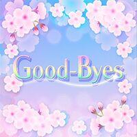 Good-Byes Logo