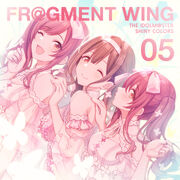 FR@GMENT WING 05