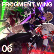 FR@GMENT WING 06