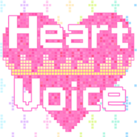 Heart Voice Logo