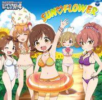 CINDERELLA GIRLS LITTLE STARS! SUN-FLOWER