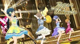 「ミリシタ」花ざかりWeekend✿ (Game ver.)