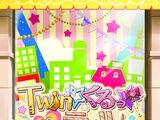 Twin☆kle★Tail