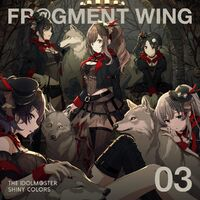 FR@GMENT WING 03