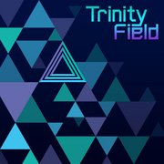 Trinity Field Logo