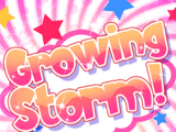 Growing Storm!