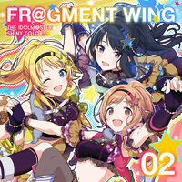 FR@GMENT WING 02