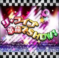 Live kakumei de show ps cover