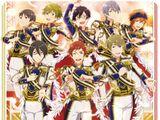 OUR SONG -Sore wa Sekai de Hitotsu Dake-