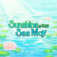 Sunshine See May jacket