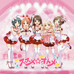 Susume☆Otome ~jewel parade~ Cute ver