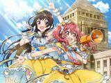 Idol Incidents/Anime