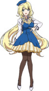 Img iiduka-sakurako-anime