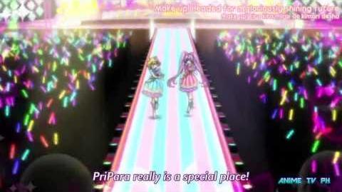 """PriPara Ep. 2 Performance """"Make It!"""""""