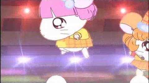 Mini Hamuzu Performance 1 -Movie 1 ai no uta-