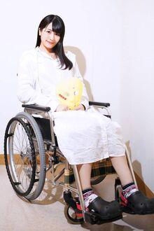 Kamen-joshi 1534268700 af org