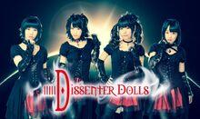 Dissenter-dolls