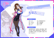 Anji idol summary