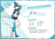 Jue idol summary