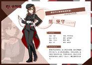 Daihua idol summary