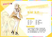 Amane idol summary