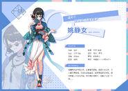 Jingnv idol summary