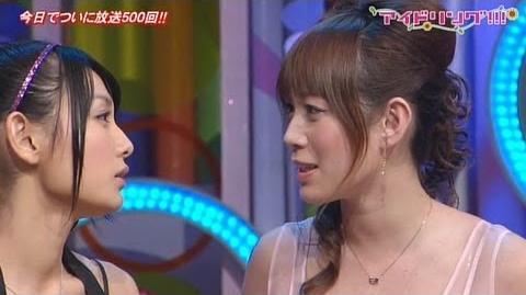 【公式】♯500 アイドリング!!!劇場&ケーキロワイアル 1 3