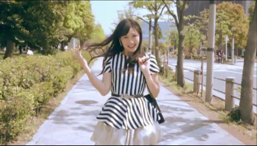 Walk My Way - Rurika Yokoyama Full MV-0