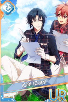 Iori Izumi (Unit 2)
