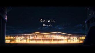 アイドリッシュセブン『Re-raise Re vale』MV先行カット80sec