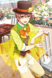 Mitsuki Izumi (Sweets) Clean