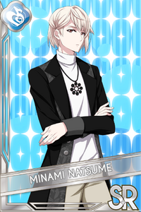 Minami Natsume (Poisonous Gangster)