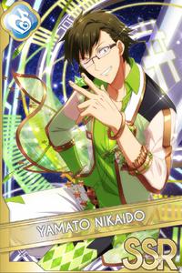 Yamato Nikaido (Happy Sparkle Star)
