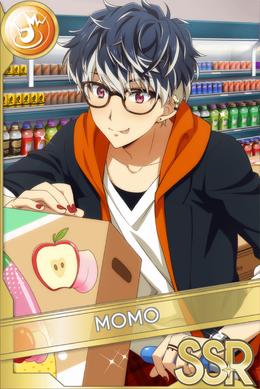 Momo (Ordinary Days 3)