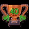 40 FC Badge