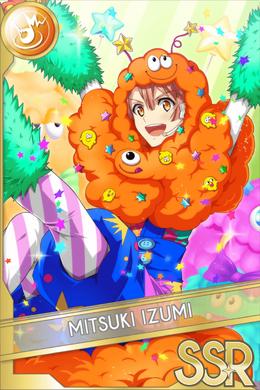 Mitsuki Izumi (Monster 2)