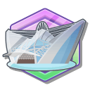 Story 2 Badge