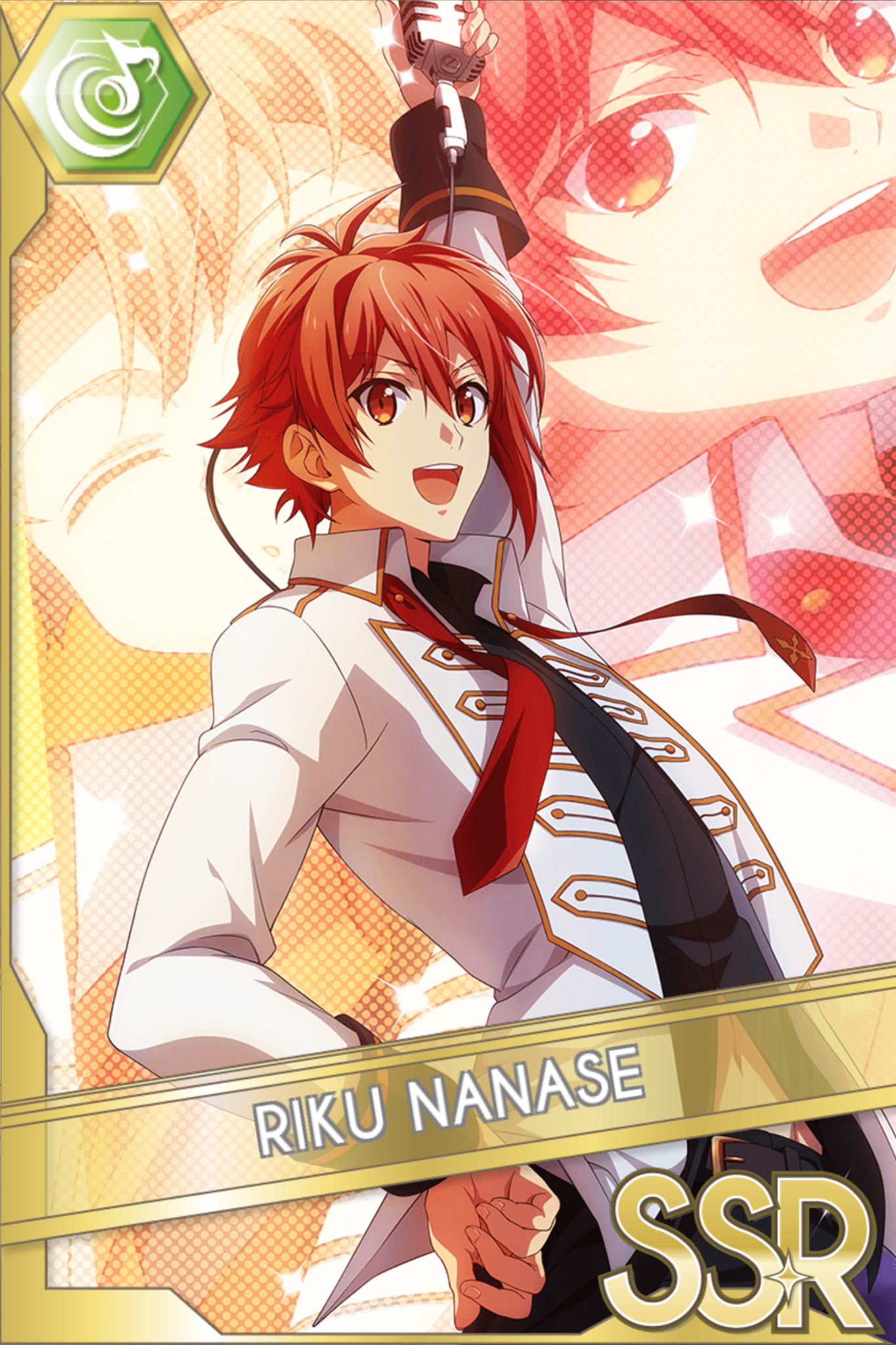 Riku Nanase Indoor Festival Idolish7 Fandom Powered