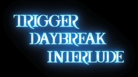 『DAYBREAK INTERLUDE』 Music Video