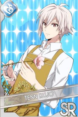 Tenn Kujo (Work)