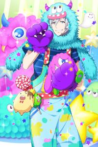 Tamaki Yotsuba (Monster 2) Clean