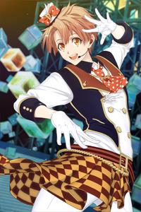 Mitsuki Izumi (Restart Pointer) Clean