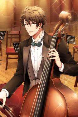 Ryunosuke Tsunashi (Orchestra) Borderless