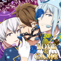 LOVE&GAME