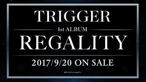 『REGALITY』 Album Preview